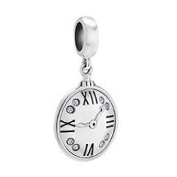 Disney Pocket Watch Charm