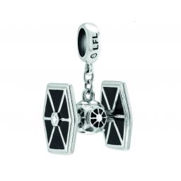 Chamilia Disney Tie Fighter Charm