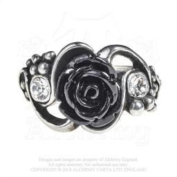 Bacchanal Rose Ring N